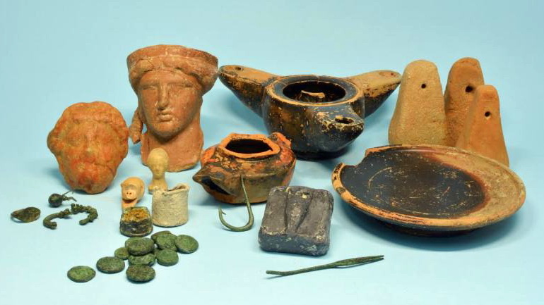 Αρχαίος Δορίσκος: Το «πεδίον μέγα» της Θράκης