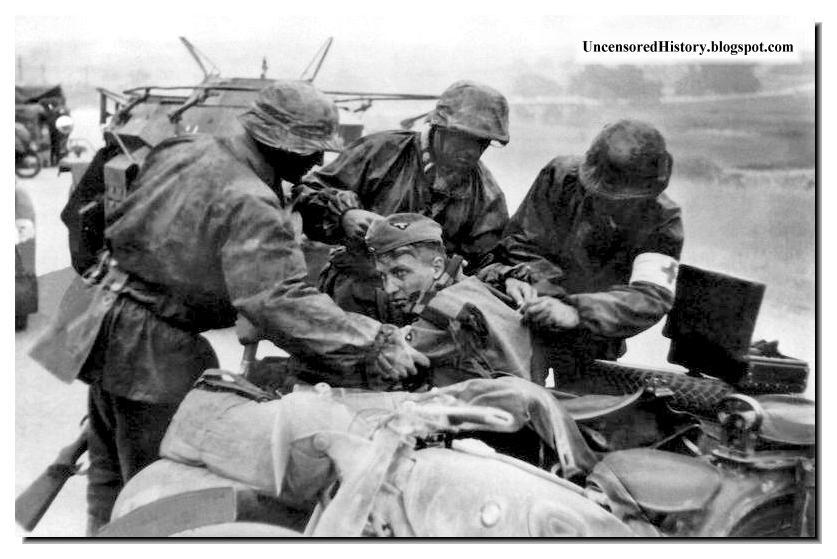 Nazi soldier haircut initiatives mali nazi soldier haircut winobraniefo Gallery