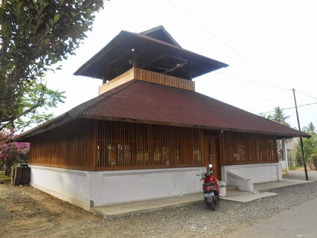 7 Tempat Wisata Unik Di Banda Aceh