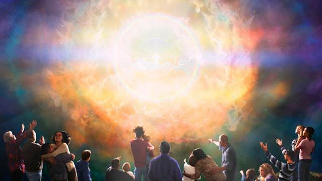 a volta de cristo e o resgate final
