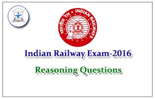 Railway Exam Reasoning – Alphabet Series Reasoning Questions