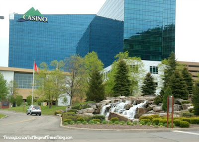 Seneca Allegany Resort & Casino - Salamanca New York