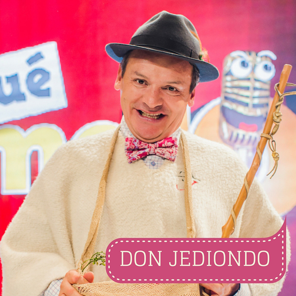 DON-JEDIONDO