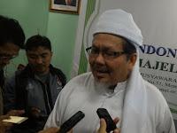 Ustadz Teungku Zulkarnain Komentari Hasil Final Quick Count Pilgub di Seluruh Indonesia
