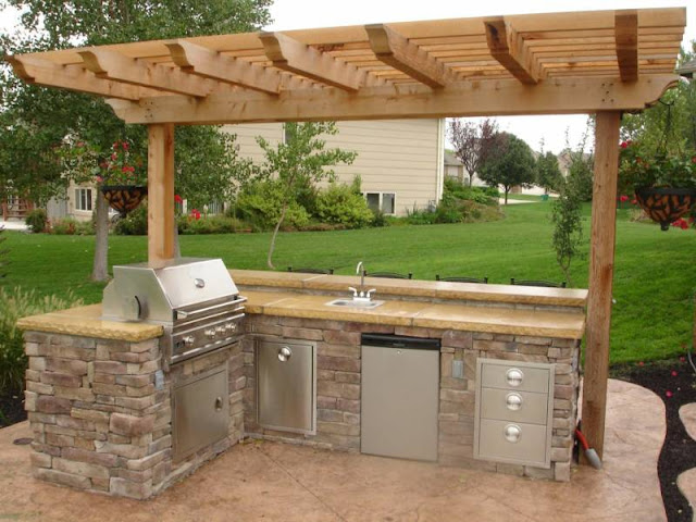 Small Modular Outdoor Kitchen Units Small Modular Outdoor Kitchen Units Small 2BModular 2BOutdoor 2BKitchen 2BUnits1