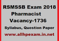 HPPSC DSP Wireless Syllabus, Exam Pattern, Question Paper
