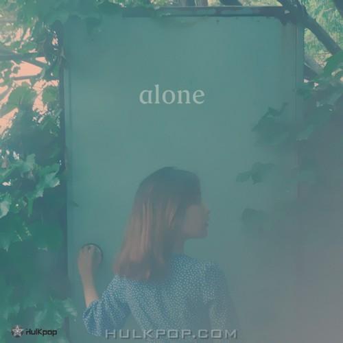 Dalchong (CHEEZE) – Alone – Single