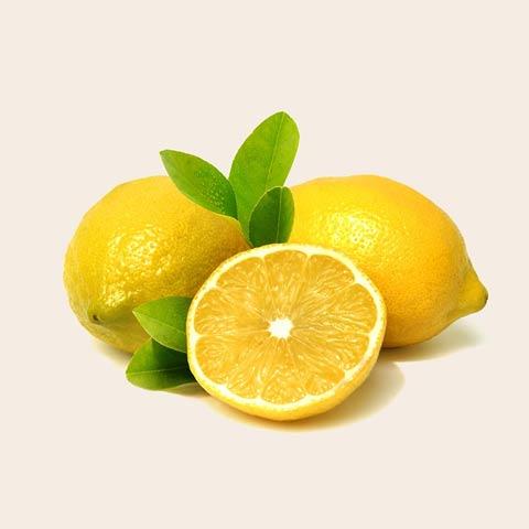 cara menghilangkan komedo secara alami dan cepat dengan lemon
