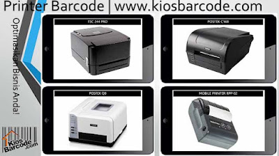 printer barcode kiosbarcode