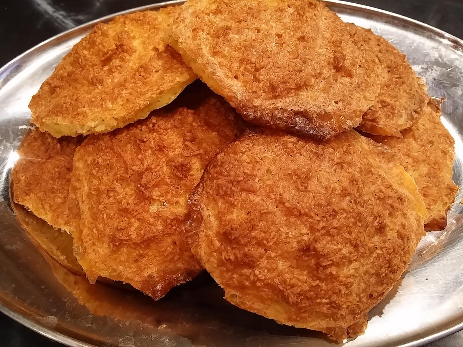 Boszorkánykonyha: Citromos keksz