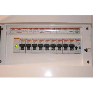 Tabloul electric de distributie 3