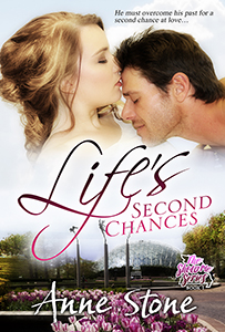 https://www.amazon.com/Lifes-Second-Chances-Show-Book-ebook/dp/B019S9VY9O/ref=sr_1_1?s=digital-text&ie=UTF8&qid=1452806964&sr=1-1&keywords=life%27s+second+chances+anne+stone
