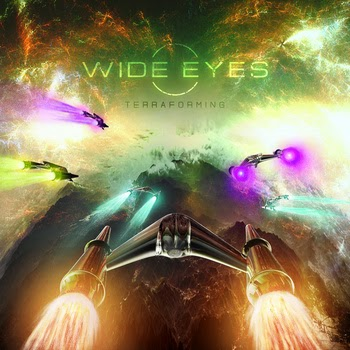 Wide Eyes - Terraforming