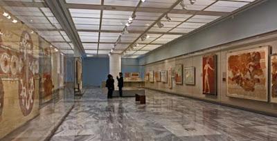 Εκδηλώσεις του Αρχαιολογικού Μουσείου Ηρακλείου για τον μήνα Οκτώβριο