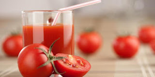 Best Of 10 Benefits Of Drinking Tomato Juice Regularly - Healthy T1ps