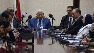 """القضاء الإدارى يؤيد قرار """"الأعلى للإعلام"""" بمنع بث قناة LTC"""