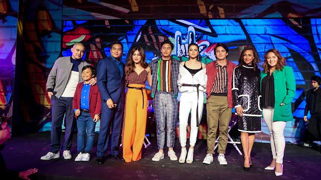 Barangay 143 (All-star ensemble cast)