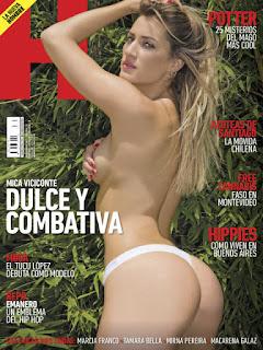 Revista Hombre Argentina – Noviembre Diciembre 2016 PDF Digital