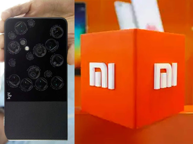 which has developed smartphone imaging solutions √ DSLR Level volition plough over Graphology Experience Xiaomi, Partnership amongst Imaging Tech Company Light
