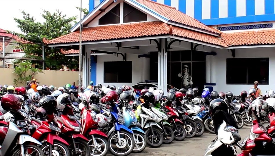 Proses Perpanjangan SIM di Samsat Pati Lebih Mudah