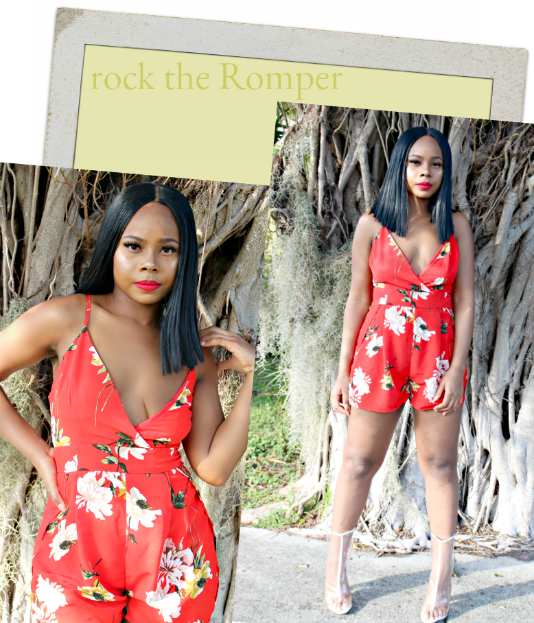 Asia Romper/ Boutique Sales Chic/ Jumpsuit/ Sale