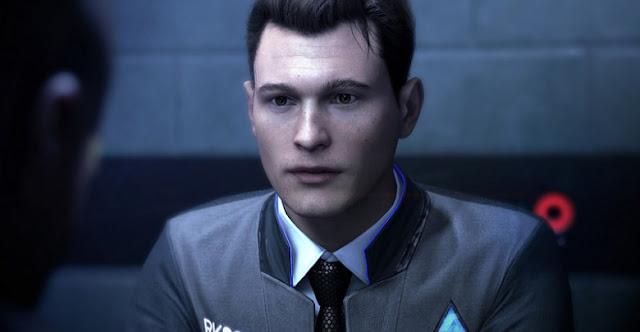 مطوري لعبة Detroit: Become Human يشوقوننا لاعلان حديث سوف يتم إكتشافه بعد وقت قريب بشكل كبير..