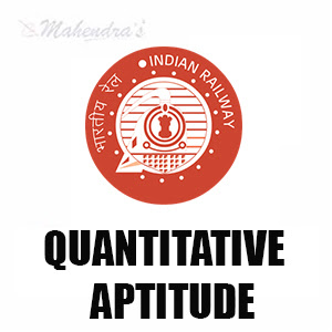 Quantitative Aptitude Questions For Railway Exam : 25 - 02 - 18