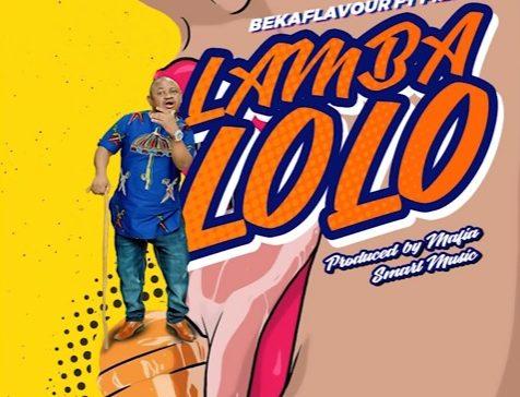 DOWNLOAD MP3 Beka Flavour- lamba Lolo ft Pierre