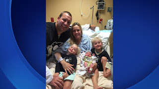 Ben Roethlisberger wife With thier Kidss