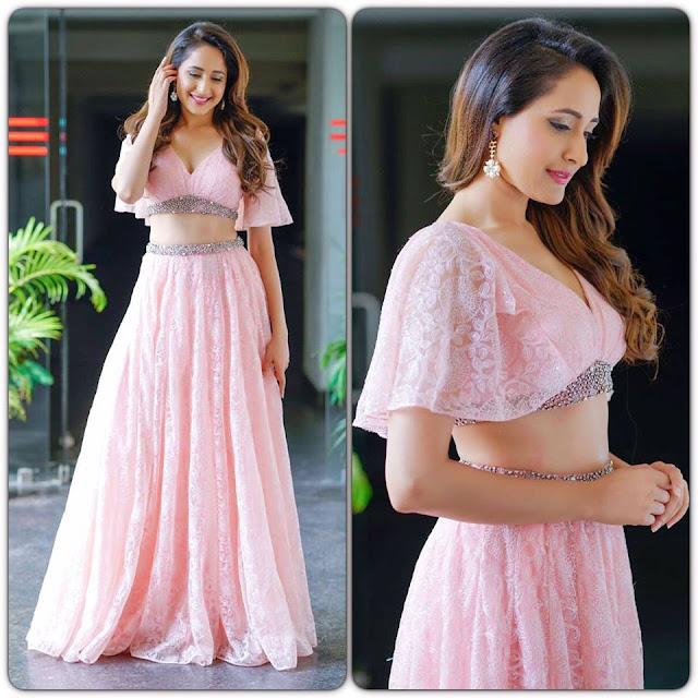 Pragya Jaiswal Hot Latest Photos 2017