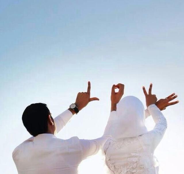 Muslimah, Jika Hatimu Sudah Memilih Cinta, Lakukanlah Hal Hal Berikut Ini
