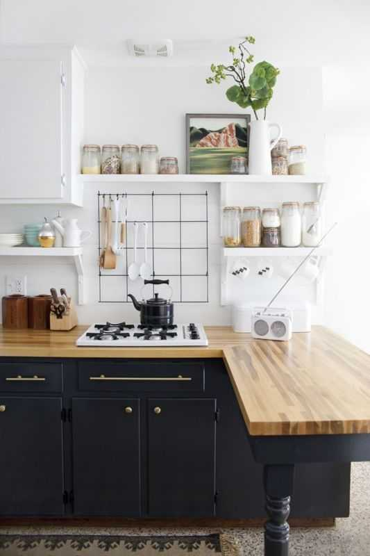 How to Maximize Your Small Kitchen   Home Improvement How to Maximize Your Small Kitchen