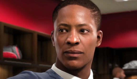 Alex Hunter FIFA 17 The Journey EA Sports Electronic Arts
