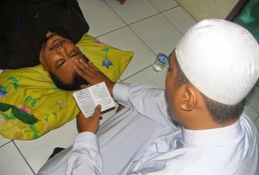 Mengenal Ruqyah Yang Dilarang atau Diperbolehkan