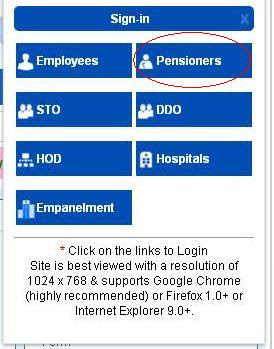 Download Pensioners  Permanent Health Cards