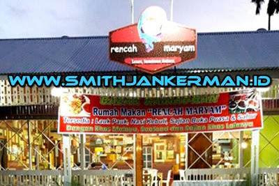 Lowongan Rumah Makan Dan Restoran Rencah Maryam Pekanbaru Maret 2018