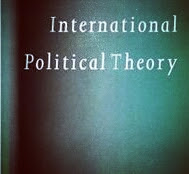 International political theory most important top 10  question
