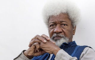 Soyinka Urges Nigerians To Reject Old Politicians In 2019