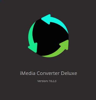 iSkysoft iMedia Converter Deluxe 10.2.5.166 Multilingual Full Version
