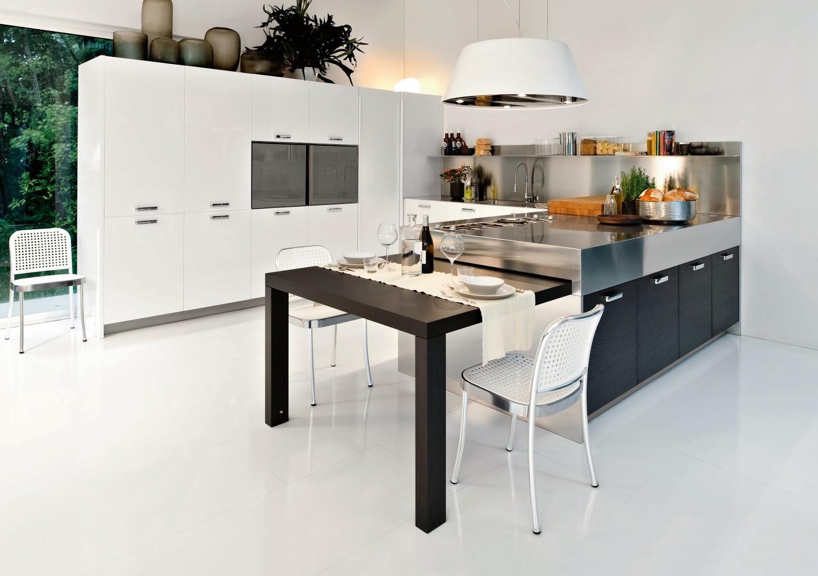 Luxury Kitchens: November 2013