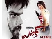 Attack 2016 Telugu Movie Watch Online