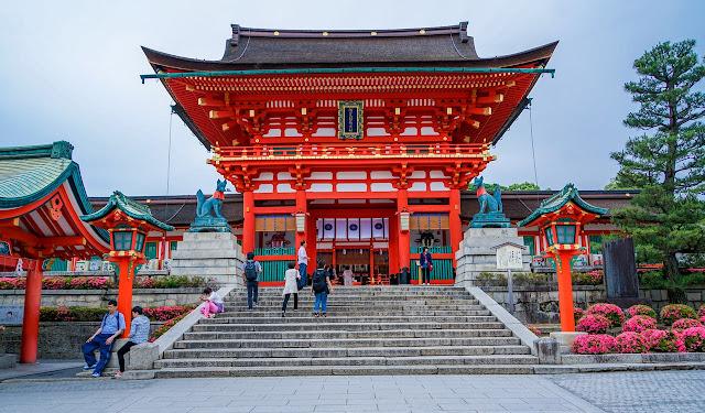 जापानी साम्राज्यवाद | Japanese Imperialism