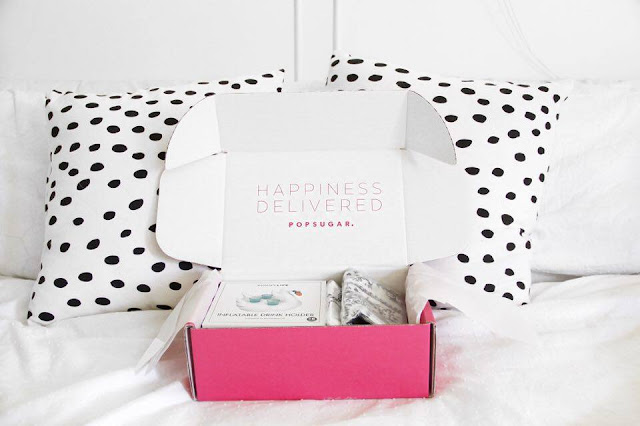 popsugar subscription box