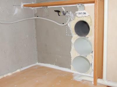 воздуховоды для холодильника
