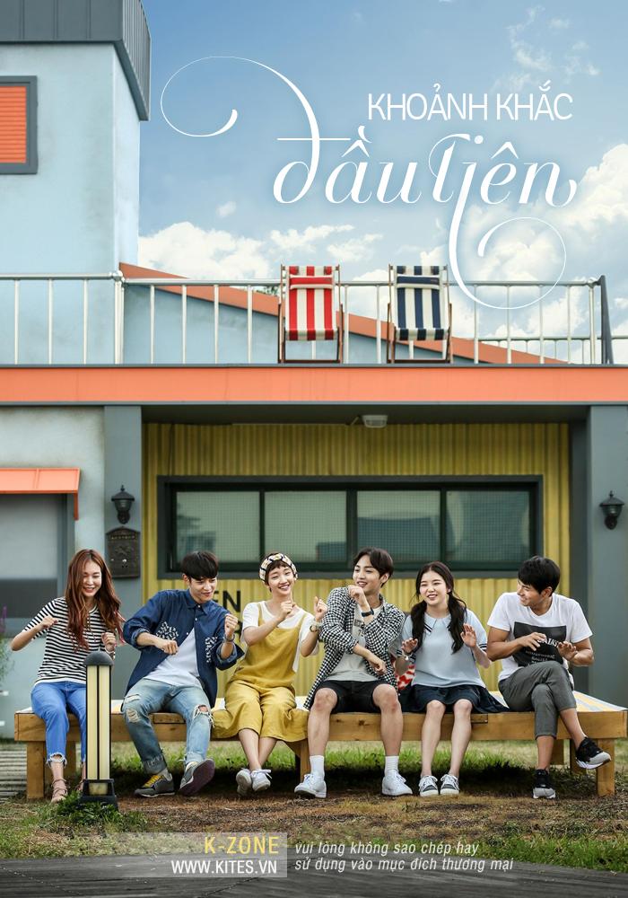 Xem Phim Tình Bạn Gác Mái 2015