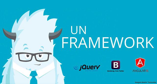 Que-Framework-para-que-sirve