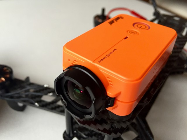RunCam 2 Hd Camera