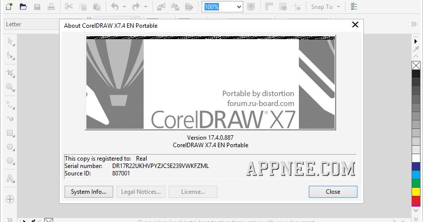 coreldraw x7 free download full version
