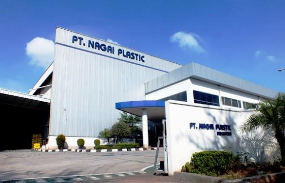 Lowongan PT Nagai Plastic Indonesia Maret 2017