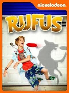 Rufus (2016) Comedia con Jace Norman